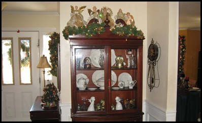 china cabinet 1