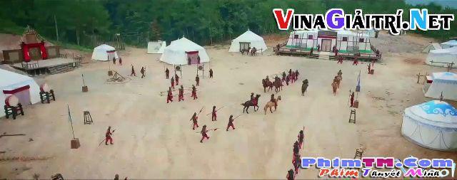 Xem Phim Thái Giám Siêu Năng Lực - Super Eunuch - phimtm.com - Ảnh 2