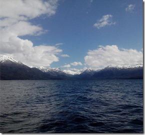 Lago Nahuel Huapi Autora Karla Alves Leal