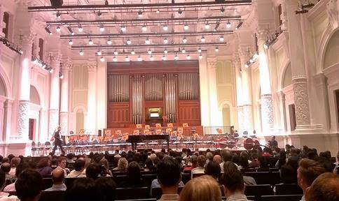 Victoria Concert Hall