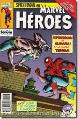 P00060 - Marvel Heroes #73