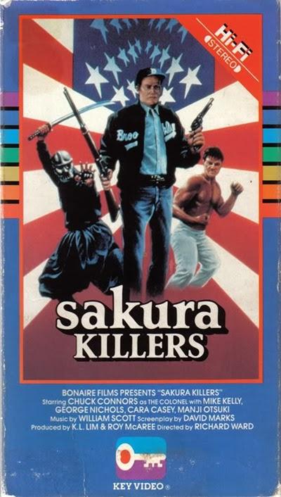 SakuraKillers