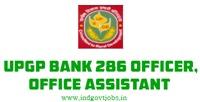 upgb 286 vacancies