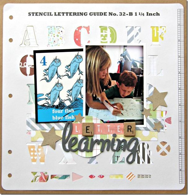LetterLearning