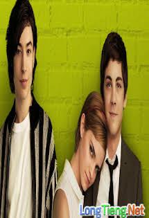 Câu Chuyện Tuổi Teen - The Perks Of Being A Wallflower