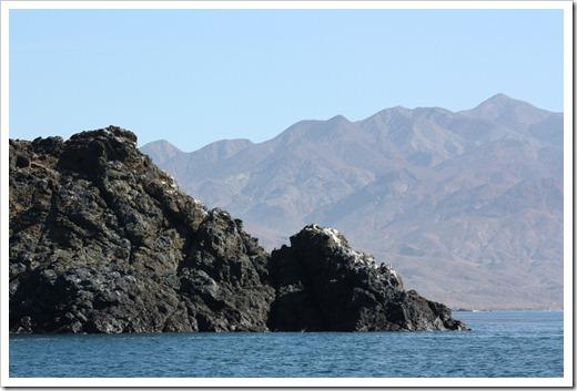 Cedros Island, Mexico