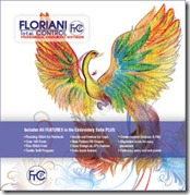 Floriani FTC-P software