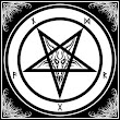 Satanic Pentacle