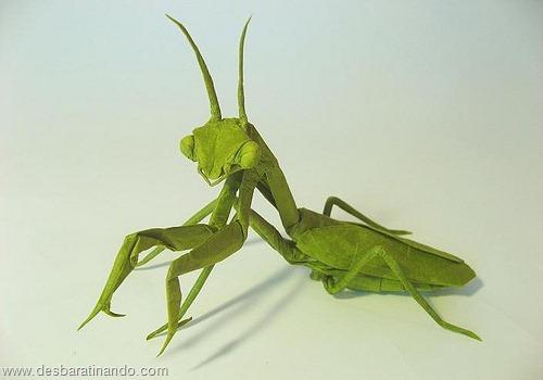 animais de papel origami desbaratinando  (23)