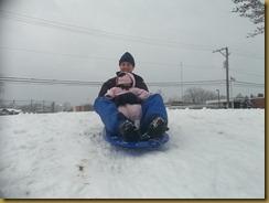 Sledding  Feb 2012 036