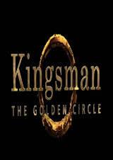 Kingsman: Tổ Chức Hoàng Kim