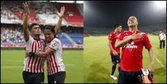 Independiente Medellín vs Atlético Junior