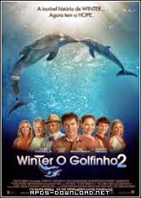 54220d8843194 Winter, o Golfinho 2 Dublado RMVB + AVI TeleSync V2