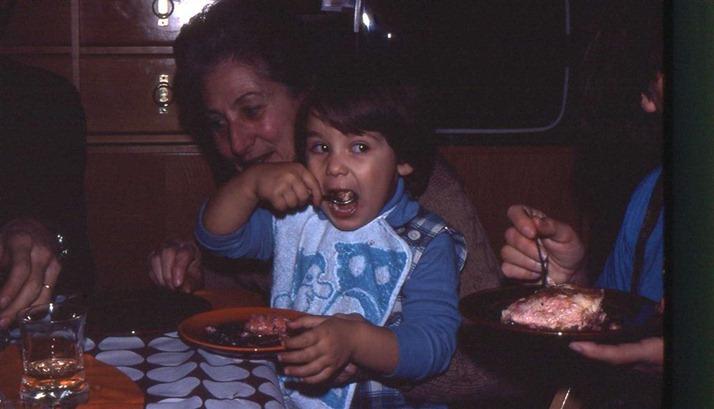 1978-12 Compleanno Sara