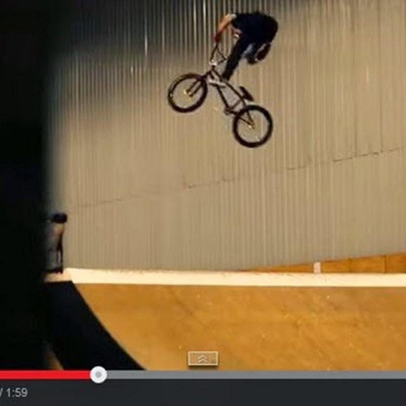 Απίστευτα  Bike Stunts