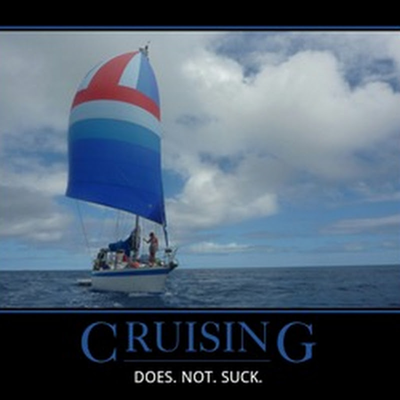Motor Sailing: A Proposed Lexicon