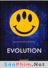 Evolution ( E )