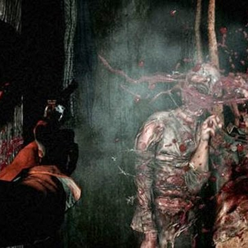 The Evil Within Gameplay-Video ist ein einstündiger Abstieg in die Hölle