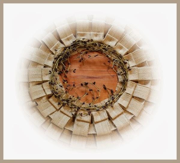 Xmas wreath 33
