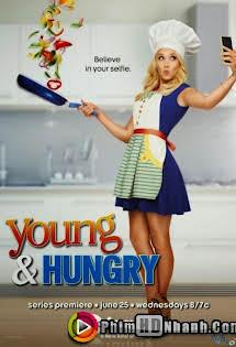 Tuổi Trẻ Và Khao Khát 1 - Young & Hungry Season 1