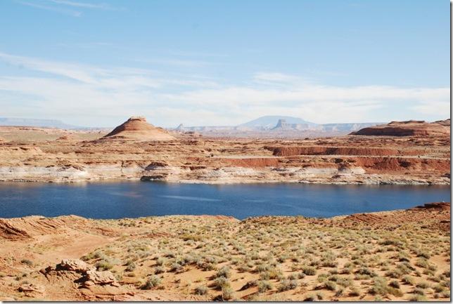 10-31-11 C Glen Canyon Dam NRA Wahweap Area 006