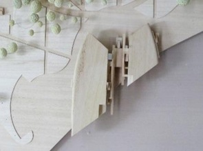 fundacion Botin construccion Renzo Piano