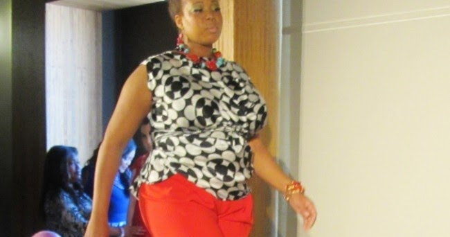 Curvy Girl Style It 39 R B Divas 39 Nicci Gilbert Host Plus
