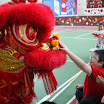 Chinese New Year And Family Day 2015