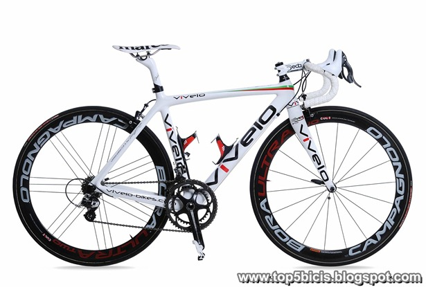 vivelo Erg RS Limited edition (1)
