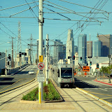 Los Angeles Metro Gold Line Eastside Extension
