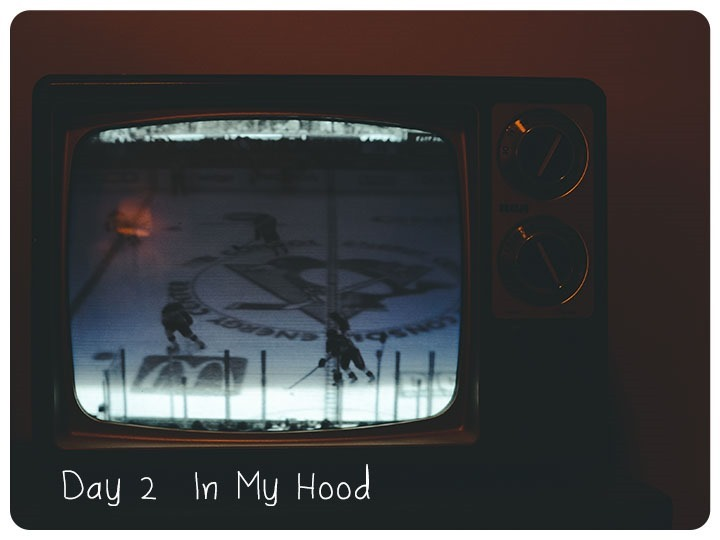 2 in my hood