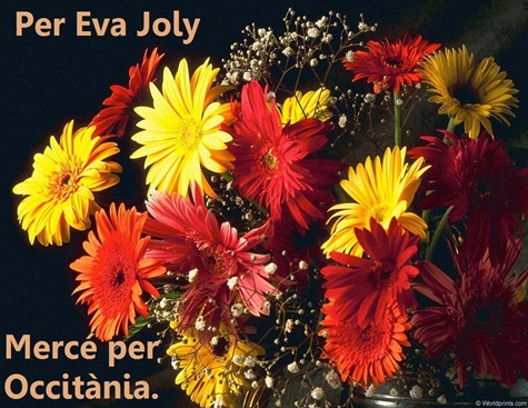 Eva Joly Flors per mercejar 280811