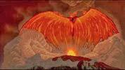 08-3 L'Oiseau de feu