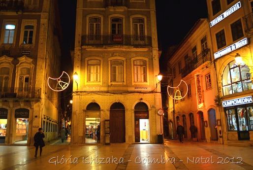 Glória Ishizaka - Coimbra - Natal 2012 - 12