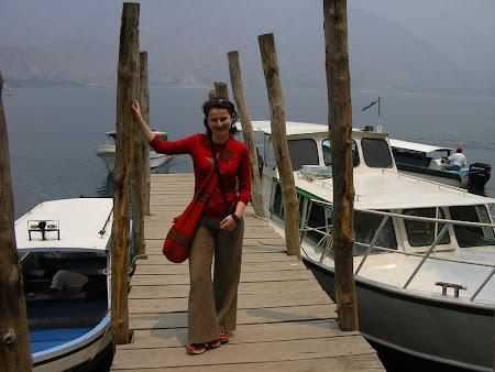Guatemala travel: Atitlan