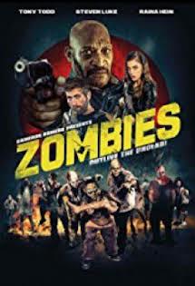 Xác Sống - Zombies