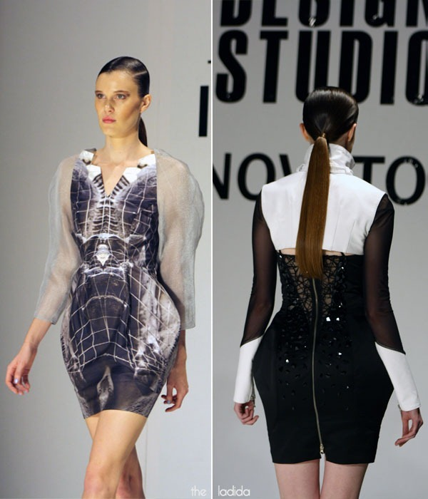 MBFWA The Innovators - Ying Yaun - Non-Identity - TAFE Fashion Design Studio (3)