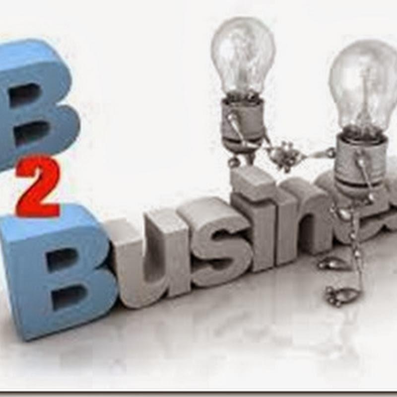 تسويق منتجات شركتك علي اشهر مواقع B2B واحصل علي اسواق جديدة