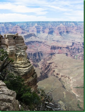 Grand Canyon Day 1 029