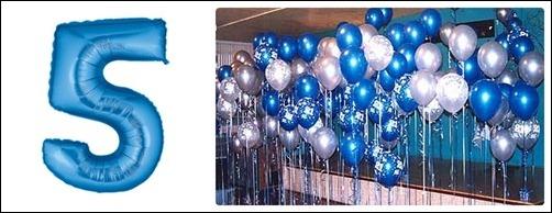 bigbluenumber5balloon-horz