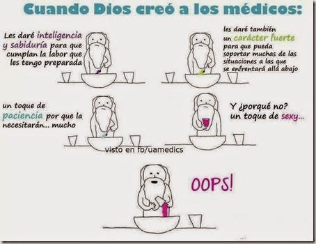 humor medicos cosasdivertidas (6)