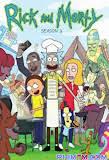 Rick Và Morty :Phần 2