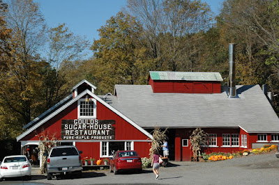 Gould's Maple Sugarhouse