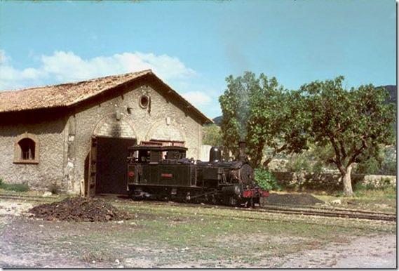 TrainCol (50)