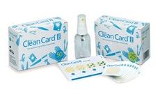clean card 1