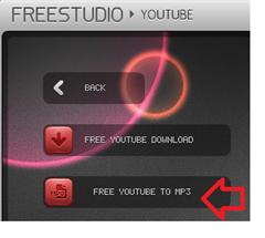 การใช้งานโปรแกรมฟรี ดาวน์โหลด youtube เป็น เอ็มพีสาม
