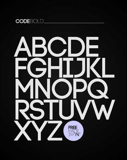 Fuente Code