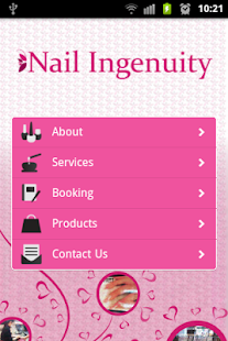 Nail Ingenuity - screenshot