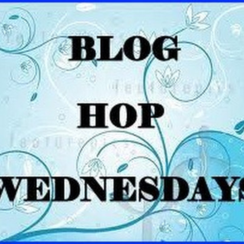 Announcing Blog Hop Wednesdays