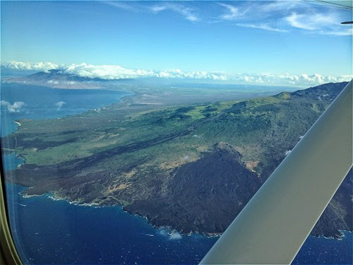 ハワイ・航空券